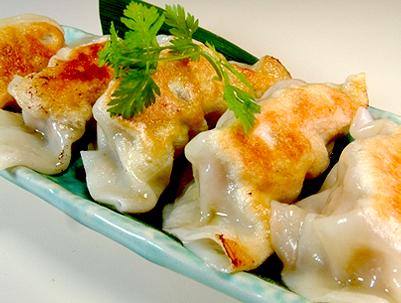 焼餃子(4個)